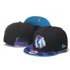 Chicago Blackhawks Stitched Snapback Hats 006