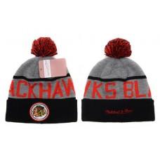 Chicago Blackhawks Stitched Knit Beanies Hats 019