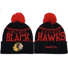 Chicago Blackhawks Stitched Knit Beanies Hats 021