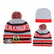 Chicago Blackhawks Stitched Knit Beanies Hats 023