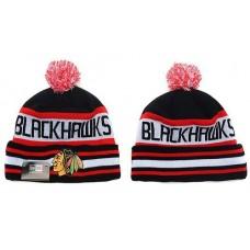 Chicago Blackhawks Stitched Knit Beanies Hats 026