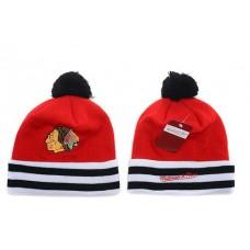 Chicago Blackhawks Stitched Knit Beanies Hats 027