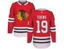 Jonathan Toews Women's Jersey