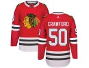 Corey Crawford Youth Jersey